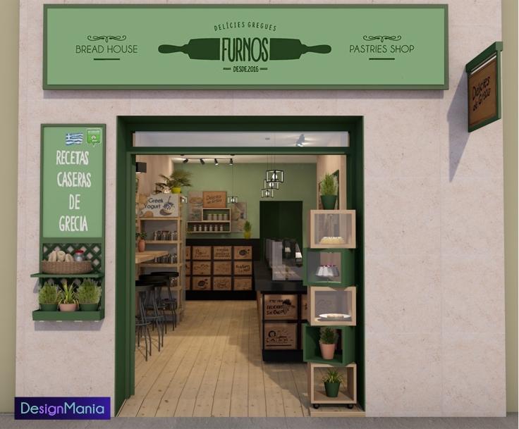 3 Bakery in Bcn-DesignMania