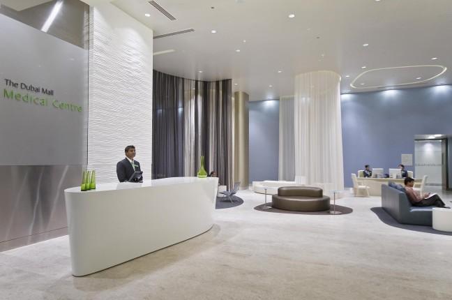 Lobby-at-The-Dubai-Mall-Medical-Centre
