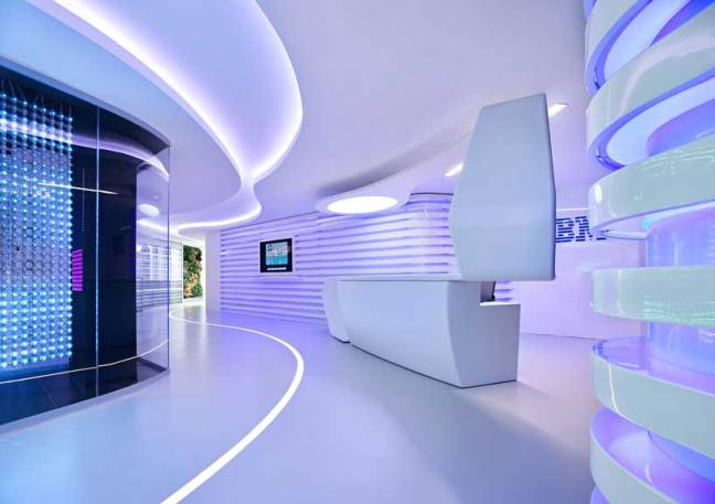 IBM Software Executive Briefing Center, Rome