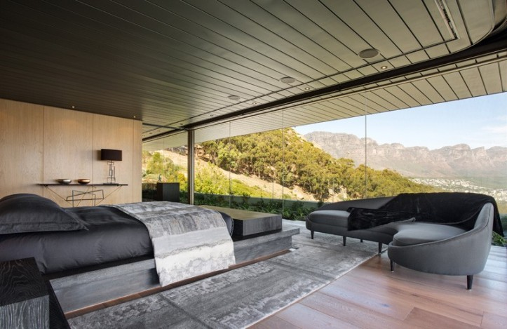 Cape Town, South Africa _SAOTA and Debra Parkington