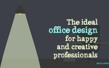 the ideal office design video image